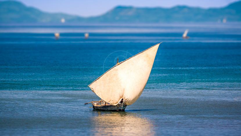 Nosy Be, Région de Nosy be, Madagascar