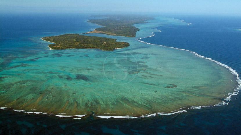 Île Sainte-Marie, Princesse Bora Lodge, Madagascar