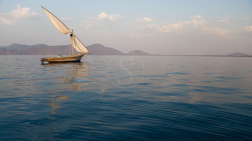Lac Malawi, Pumulani, Malawi © Robin Pope - Dana Allen