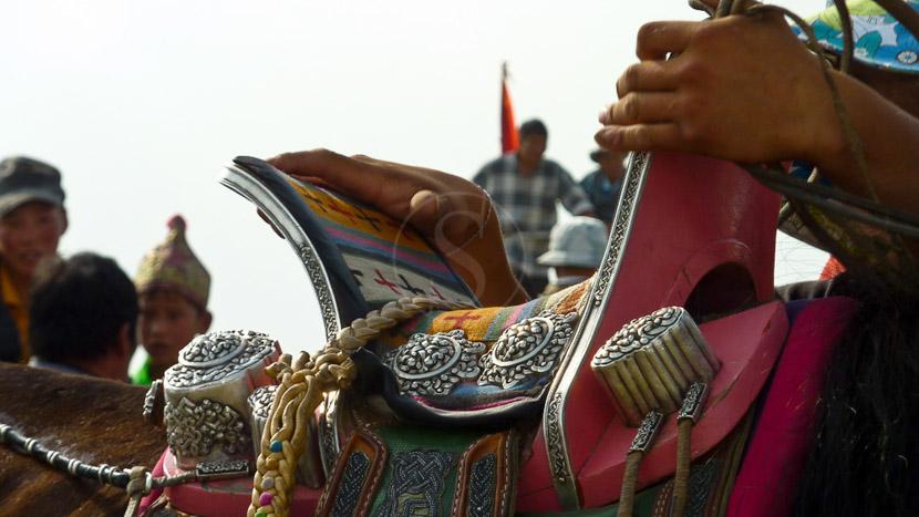 Assister aux fêtes du Naadam dans la steppe, Fête du Naadam, Mongolie