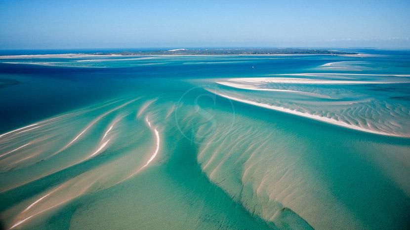 Benguerra Island, Azura Lodge Benguerra, Mozambique