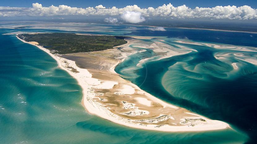 Benguerra Island, Benguerra Lodge, Mozambique © &Beyond