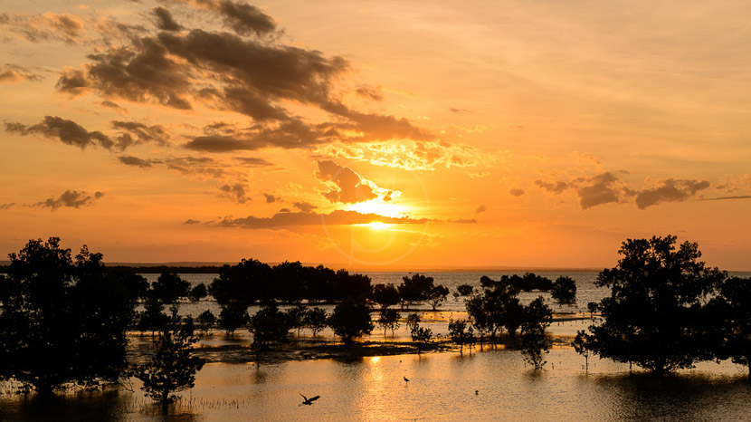 Ibo Island, Ibo Island Lodge - Quirimbas, Mozambique © Roger de la Harpe