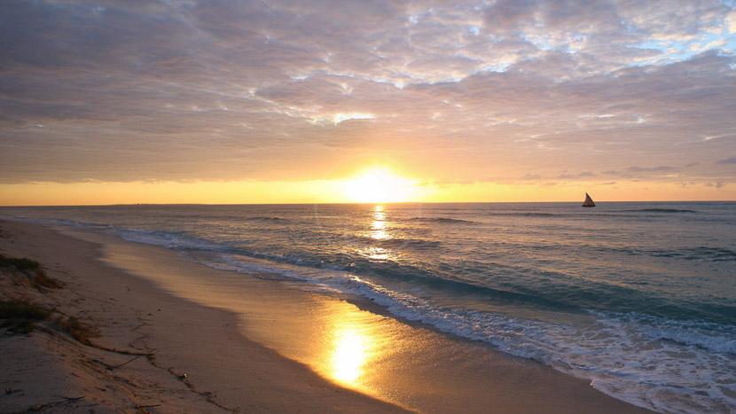 Île de Mozambique,