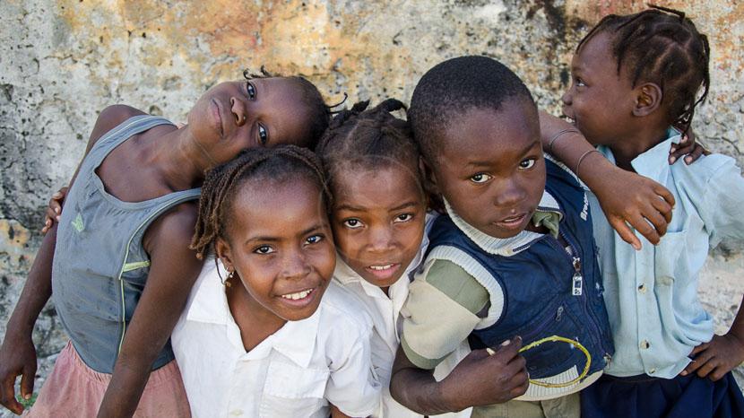 Rencontre avec les Mozambicains, Ibo Island Lodge - Quirimbas, Mozambique