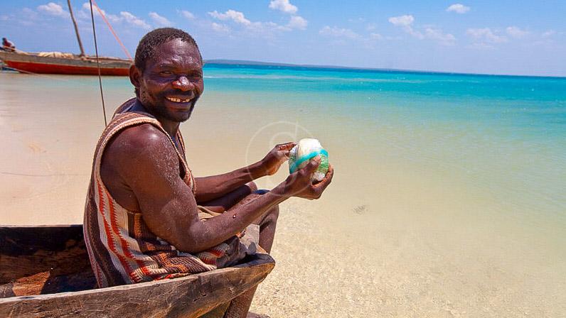 Rencontre avec les Mozambicains, Ibo Island Lodge, Mozambique