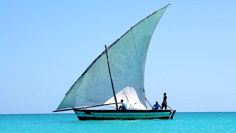 Ilha Vamizi, Vamizi Island, Mozambique © Andbeyond