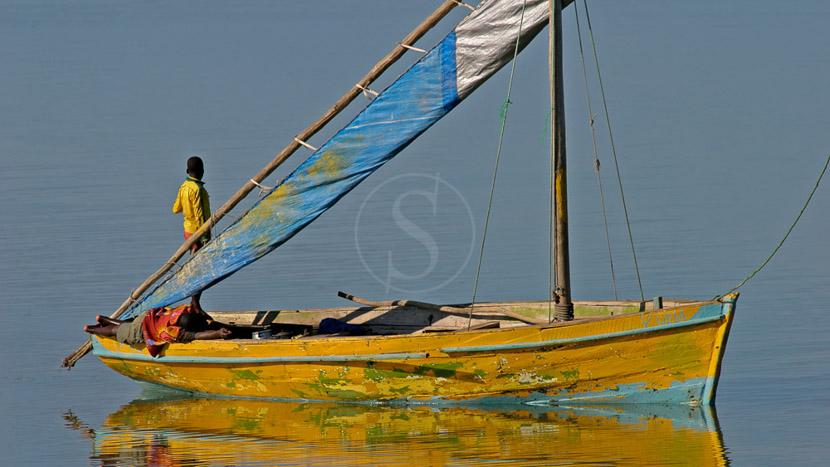Les activités à Vilanculos, Vilanculos, Mozambique