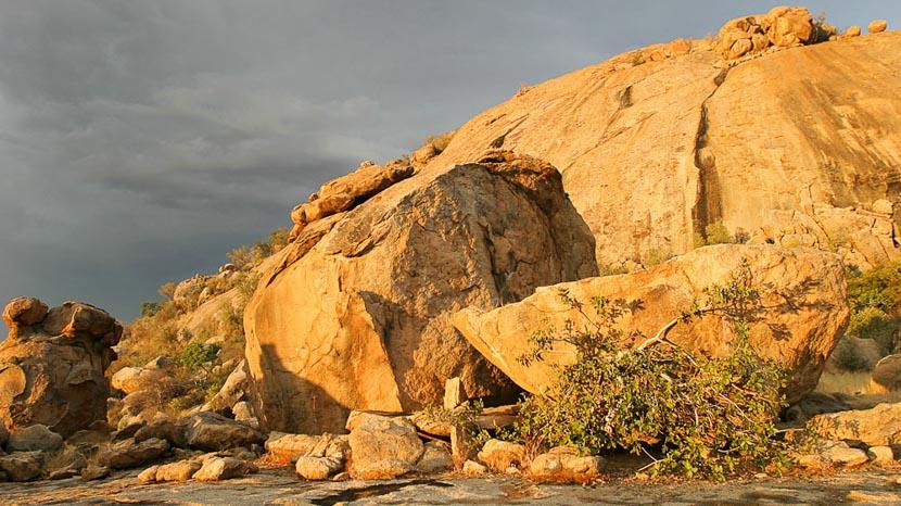 Erongo, Erongo Wilderness Lodge, Namibie