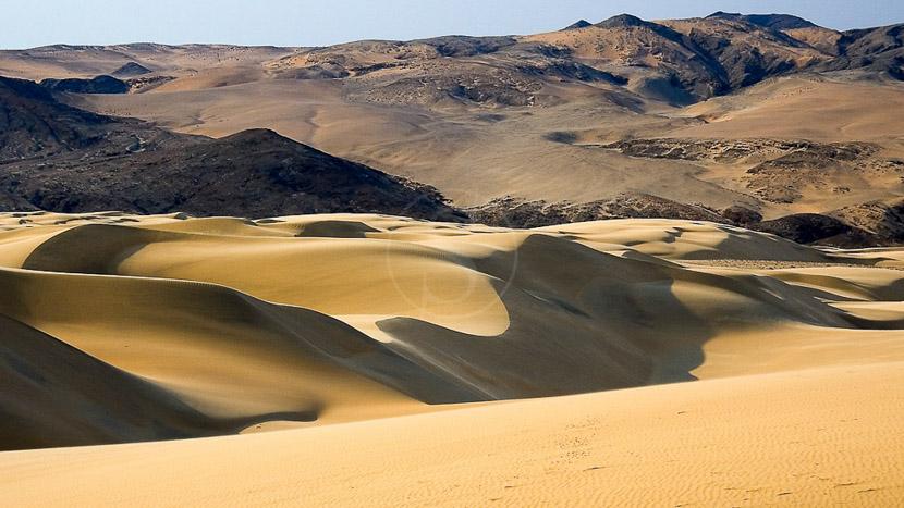 Hartmann Valley, Serra Cafema Lodge, Namibie © Dana Allen - Wilderness