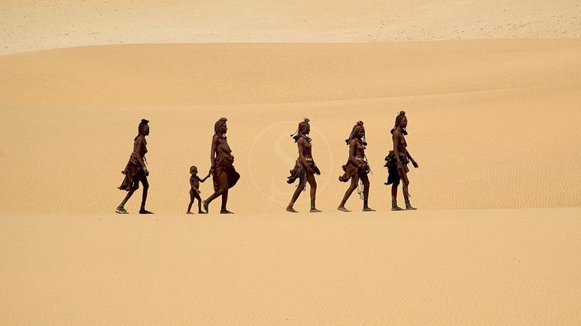 Kaokoland, Serra Cafema Lodge, Namibie © Dana Allen - Wilderness