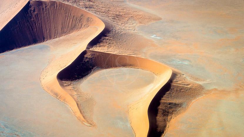 Parc national de Namib-Naukluft, Kulala Desert Camp, Namibie © Dana Allen - Wilderness