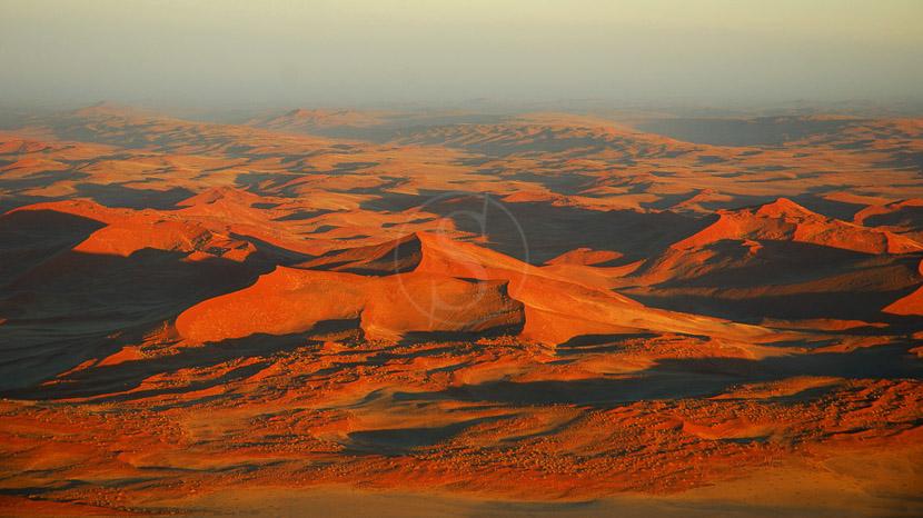 Parc national de Namib-Naukluft, Safari en Namibie © Alain Pons