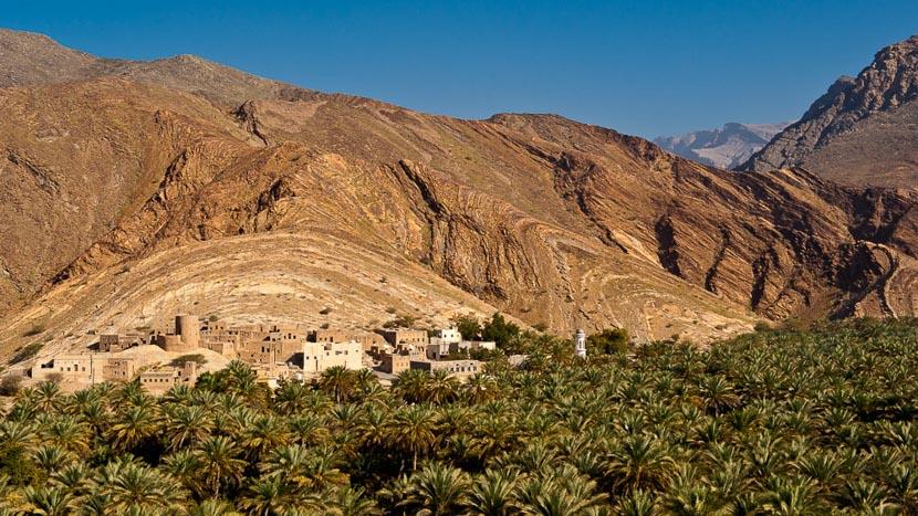 Misfat Al Abriyeen, Misfat Al Abriyeen, Oman