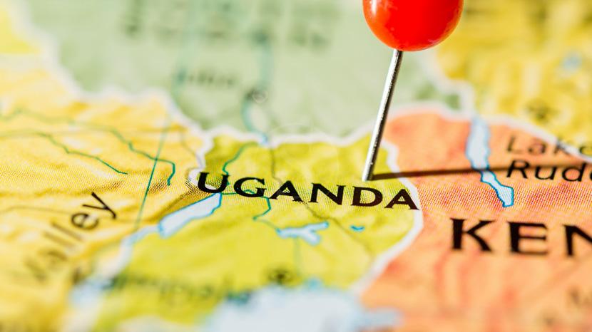 Kampala & Entebbe, Bienvenue en Ouganda !