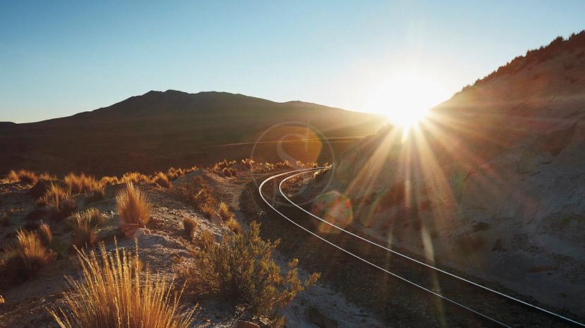 Le train de Luxe Belmond Andean Explorer, Belmond Andran Explorer, Pérou