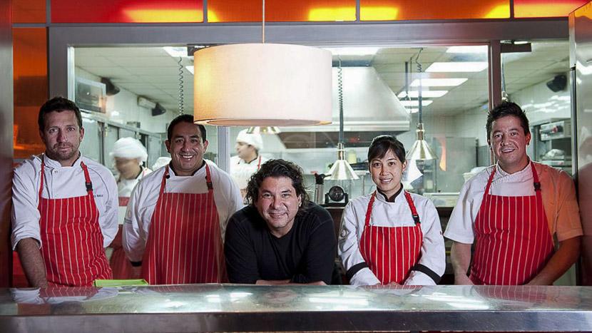 Astrid&Gaston, Restaurant Astrid et Gaston, Pérou