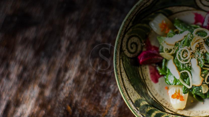 Expérience culinaire péruvienne, Saveurs du Pérou