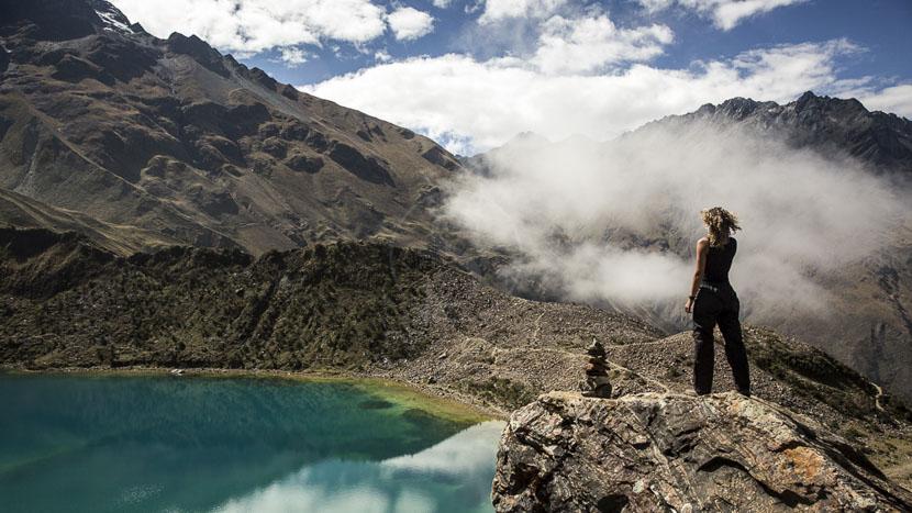 Randonnée dans la Vallée sacrée, Trek dans la vallée sacrée, Pérou