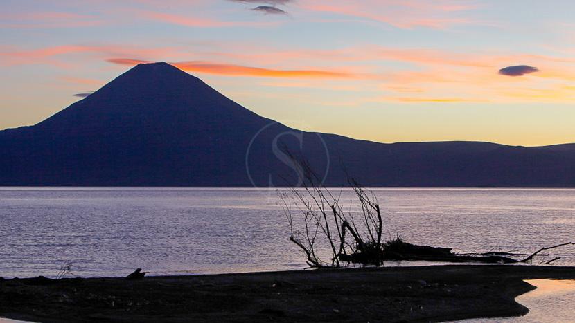 Randonnées des volcans du Sud classés par l'UNESCO, Kamtchatka, © Rémy Marion