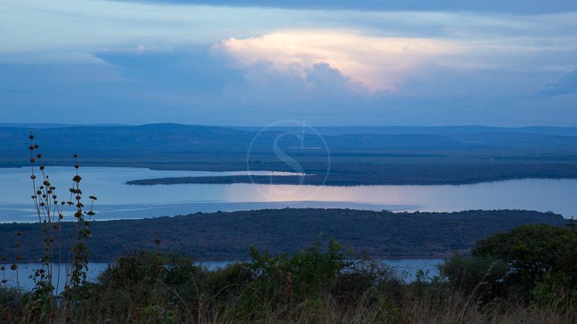 Parc national de l'Akagera, Parc Akagera, Rwanda © L. Guillot
