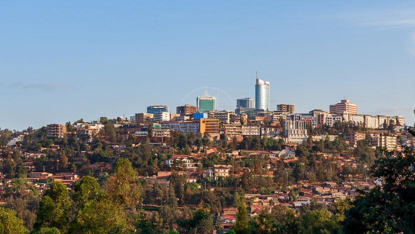 Kigali, Kigali, Rwanda