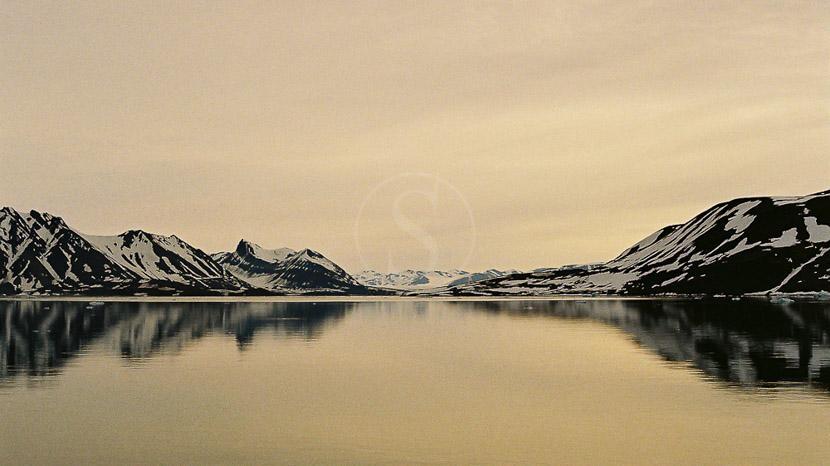 Expédition polaire au Spitzberg , Croisière au Spitzberg, Norvège