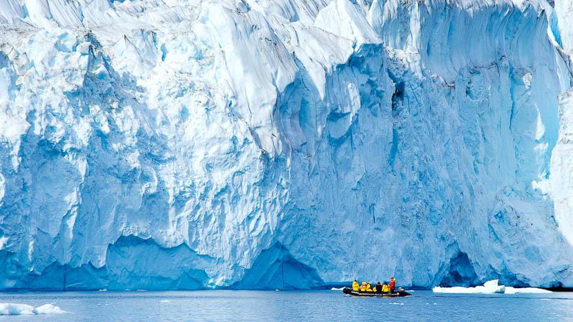 Croisière autour du Spitzberg, Spitzberg, Norvège © Quark Expéditions