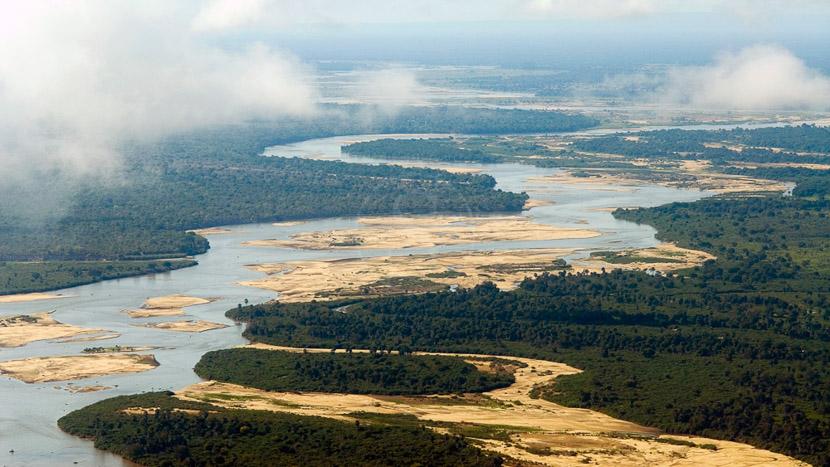 Réserve de Selous, Sand Rivers Selous, Tanzanie © Nomad