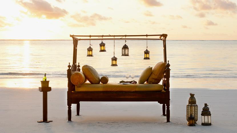 Séjour libre à Zanzibar, Breezes Beach Club Zanzibar, Tanzanie © Breezes Hôtel