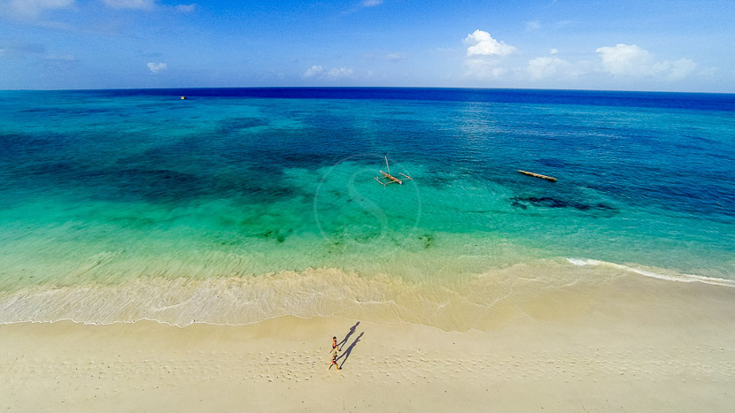 Archipel de Zanzibar, Manta Resort Pemba, Tanzanie © Manta Resort