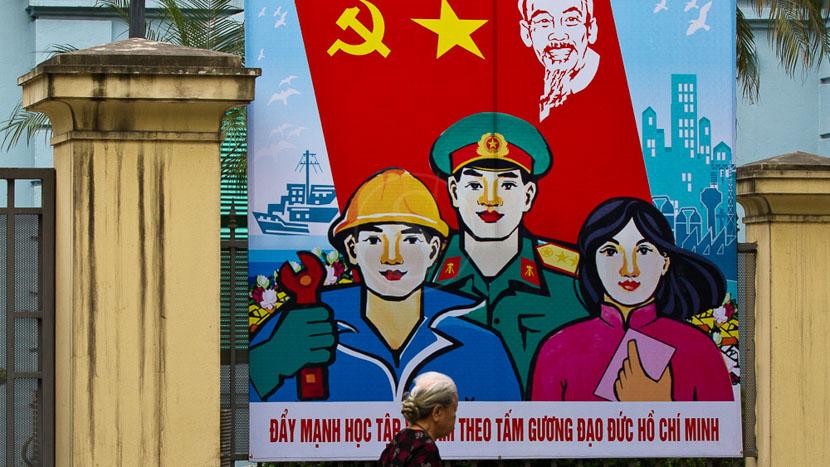 Hà Nội, Balade dans Hanoï, Vietnam