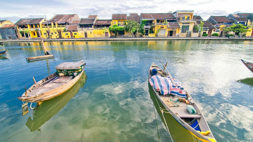 Hội An, Région de Hoi An, Vietnam
