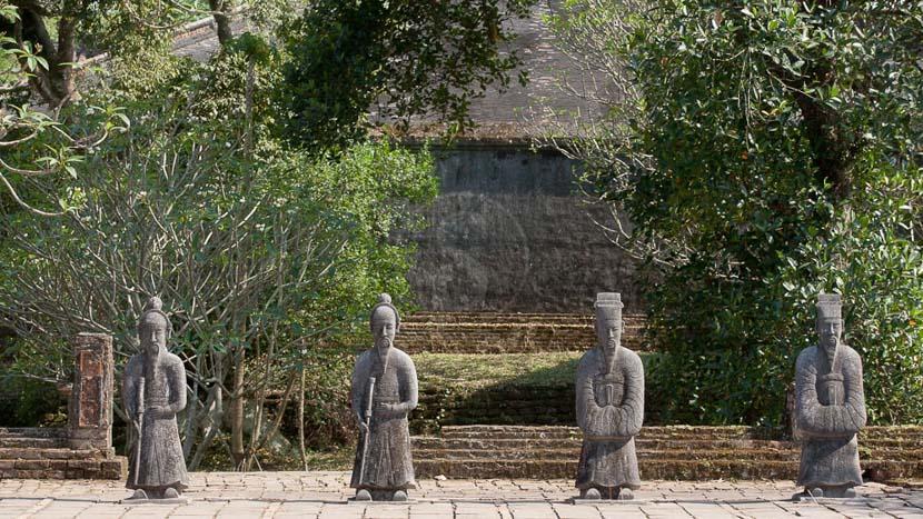 Cité impériale de Hue , Vietnam
