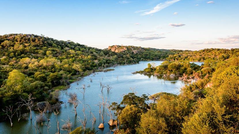 Parc national de Gonarezhou, Singita Pamushana, Zimbabwe © Singita