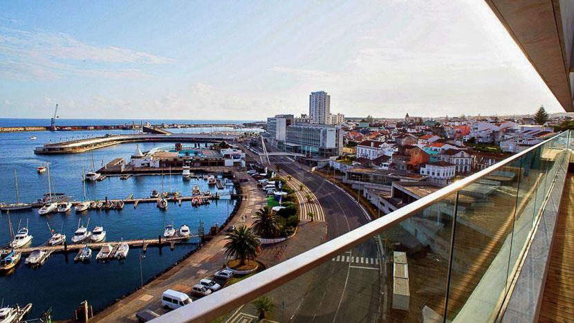Azor Hotel Ponta Delgada, Azor Hotel Ponta Delgada, Açores