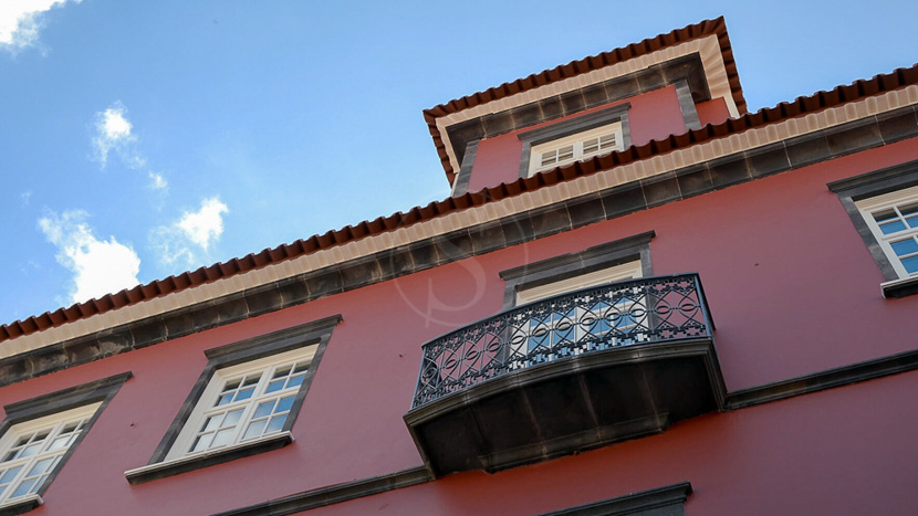 Do Colegio, Hotel do Colegio, Acores