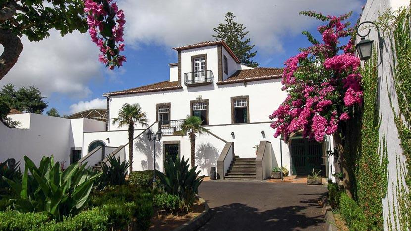 Hôtel Solar do Conde , Solar do Conde, Açores