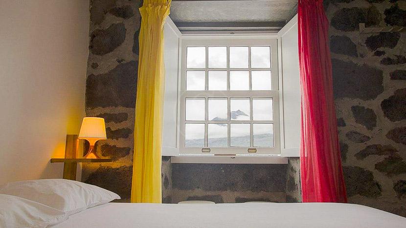 Hôtel Whale'Come, Whale Come sur l'île de Pico, Açores