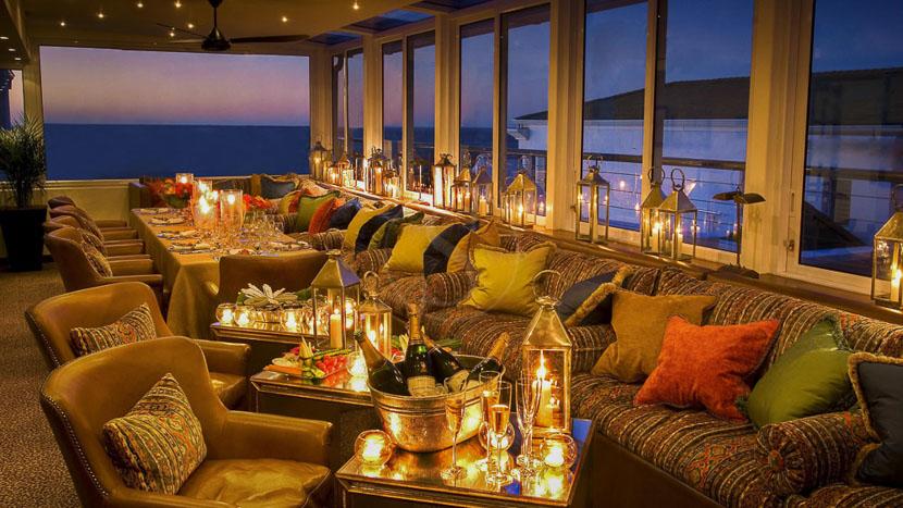 12 Apostles Hotel & Spa, 12 Apostles Hotel, Afrique du Sud