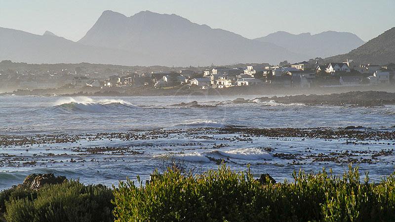 138 Marine Beachfront Guesthouse, 138 Marine à Hermanus, Afrique du Sud