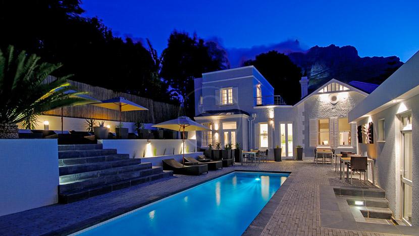 2 Inn One Kensington, 2 Inn 1 Kensington, Afrique du Sud