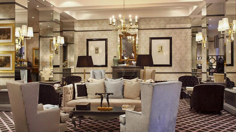 54 On Bath Hotel, 54 On Bath Hotel, Afrique du Sud