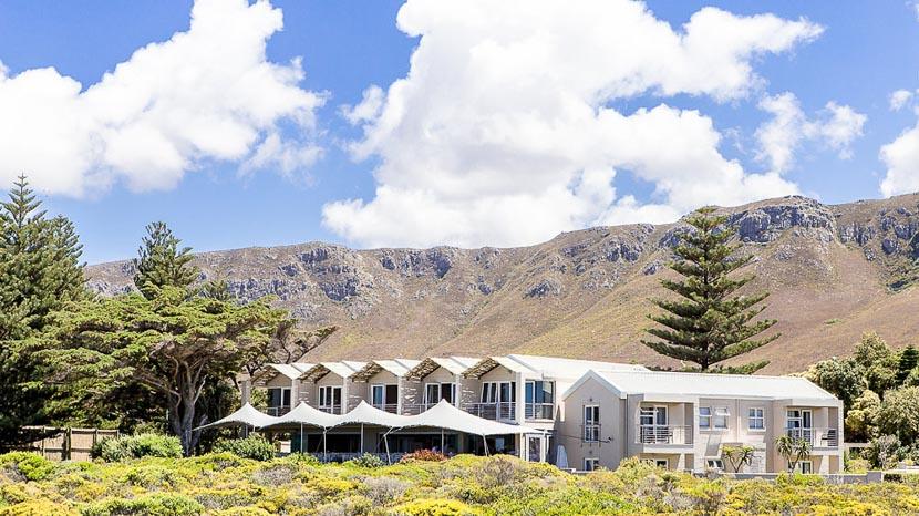 Abalone Guest Lodge, Abalone Guest House à Hermanus, Afrique du sud