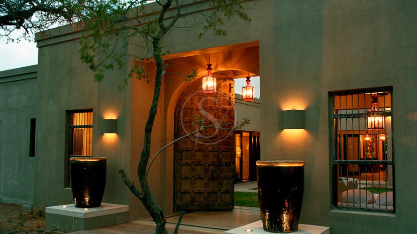 Aloe House Guest Lodge, Africa House, Afrique du sud