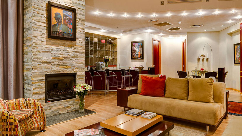 African Pride Melrose Arch Hotel , African Pride Melrose Arch Hotel, Afrique du Sud