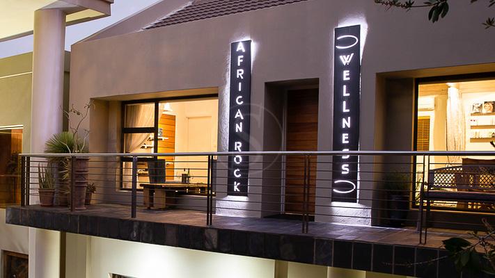 African Rock Hotel, Africa Rock Hotel, Afrique du Sud