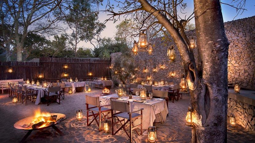 &Beyond Ngala Safari Lodge, Ngala Safari Lodge, Afrique du Sud