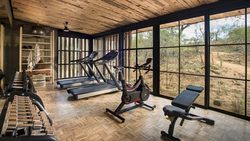 &Beyond Tengile River Lodge, Tengile River Lodge, Afrique du Sud