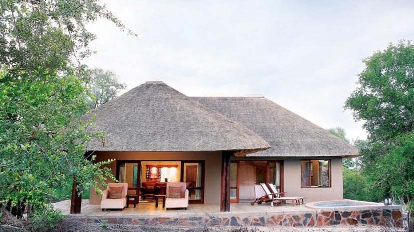 Arathusa Safari Lodge, Arathusa Safari Lodge, Luxury Room